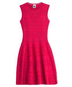 Missoni   Stretch Knit Dress Gr. 38