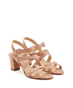 Paul Andrew | Leather Sandals Gr. 36