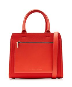 Victoria Beckham | Leather City Bag Gr. One Size