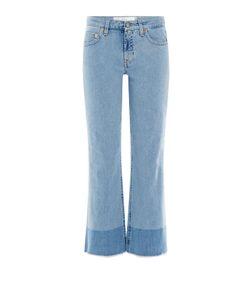 Victoria Beckham Denim | Kick Flare Jeans Gr. 25