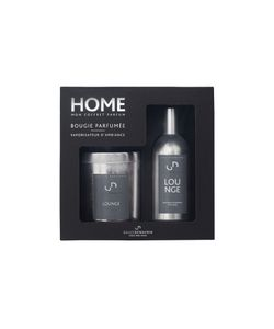 Hypsoé | Home Lounge Gift Set With Candle And Room Spray Gr. One Size