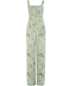 Valentino | Printed Silk Jumpsuit Gr. 40