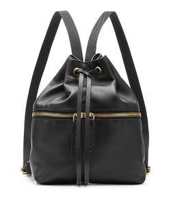 Marni | Leather Backpack Gr. One Size