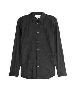 Maison Margiela | Crinkle Shirt Gr. 40