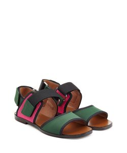 Marni | Colorblock Sandals Gr. 36