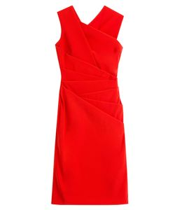 Preen By Thornton Bregazzi | Draped Dress Gr. S