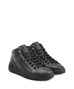 Maison Margiela | Leather Sneakers Gr. 36