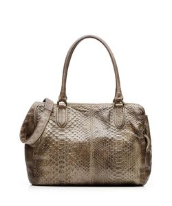 Reptiles House | Python Shopper Gr. One Size
