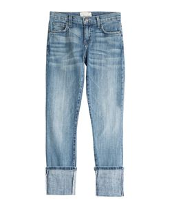 Current/Elliott | The Cuffed Skinny Jeans Gr. 25
