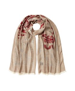 Etro | Jersey Scarf With Print Gr. One Size