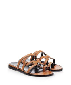 Pierre Hardy | Kaliste Leather Sandals Gr. 40