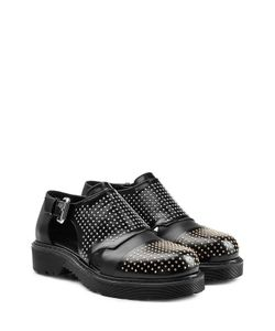Mcq Alexander Mcqueen | Mixed Stud Monk Shoes Gr. 36