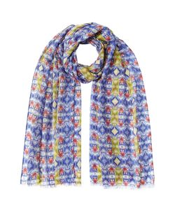 Etro | Printed Cashmere Scarf Gr. One Size