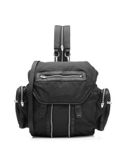 Alexander Wang | Marite Backpack With Leather Gr. One Size