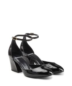 Pierre Hardy | Patent Leather Calamity Pumps Gr. 36