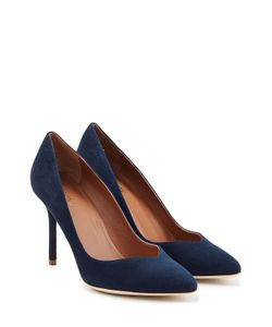 MALONE SOULIERS | Suede Pumps Gr. 36