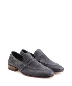N.D.C. | Suede Loafers Gr. 42