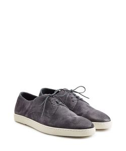 N.D.C. | Suede Sneakers Gr. 40