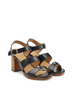 A.P.C. | Leather Sandals Gr. 36