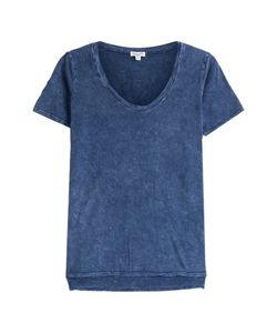 Splendid | Treated Cotton T-Shirt Gr. S