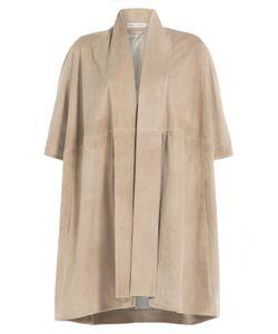 Nobi Talai | Suede Coat Gr. 36