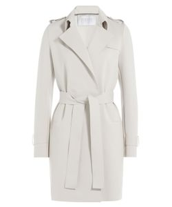 Harris Wharf | Trench Coat Gr. 40