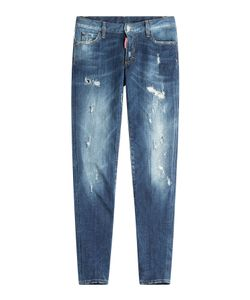 Dsquared2 | Distressed Jeans Gr. 38