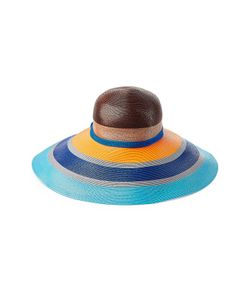 Missoni Mare | Wide Brimmed Sun Hat Gr. S