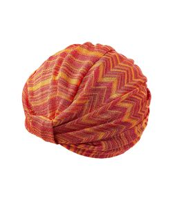 Missoni Mare | Crochet Knit Turban Gr. One Size