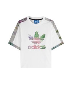 adidas Originals | T-Shirt With Logo Gr. 34
