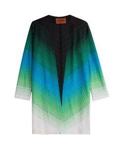 Missoni | Crochet Knit Cardigan Gr. 40