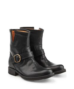 Fiorentini+Baker | Leather Ankle Boots Gr. It 36