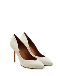 MALONE SOULIERS | Fabric Pumps Gr. Eu 37