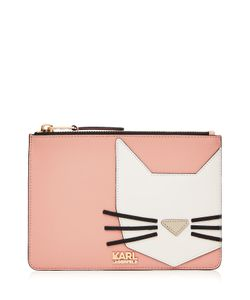 Karl Lagerfeld | Robot Choupette Pouch Gr. One Size