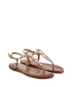 Sam Edelman | Beaded Sandals Gr. 36