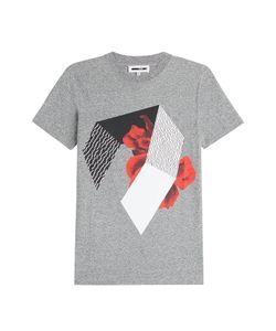 Mcq Alexander Mcqueen | Printed Cotton T-Shirt Gr. S