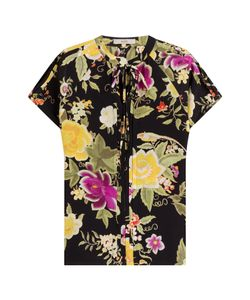 Etro | Printed Silk Blouse Gr. 38