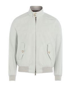 Baracuta | Cotton Blend Jacket Gr. 38