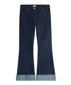 Natasha Zinko | Cropped Jeans Gr. Fr 36