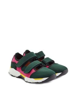 Marni | Fabric Sneakers Gr. It 36