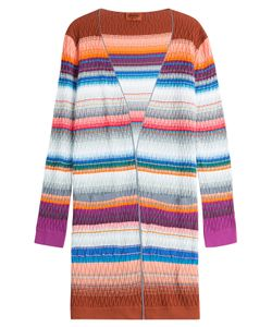 Missoni | Cotton Blend Cardigan Gr. It 48