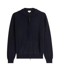 TSE | Cashmere Zipped Hoodie Gr. S