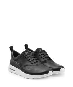 Nike | Air Max Thea Premium Leather Sneakers Gr. Us 7