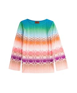 Missoni | Crochet Knit Pullover Gr. It 38