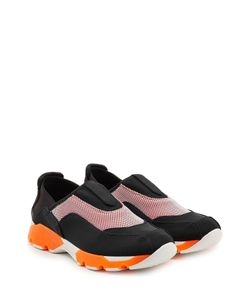 Marni | Fabric Slip-On Sneakers Gr. It 36