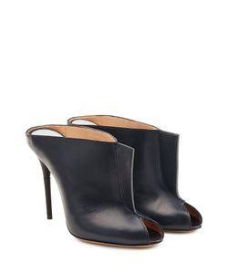 Maison Margiela | Leather Ankle Boots Gr. It 36