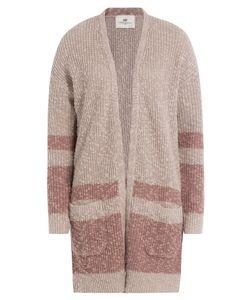Day Birger Et Mikkelsen | Linen-Cotton Fes Knit Cardigan Gr. M