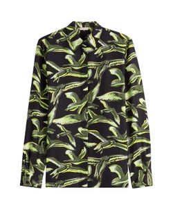 Emilio Pucci | Printed Silk Blouse Gr. It 38