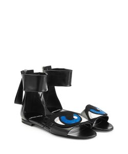 Pierre Hardy | Leather Sandals Gr. Fr 36