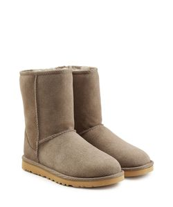 UGG Australia | Classic Short Suede Boots Gr. Us 8